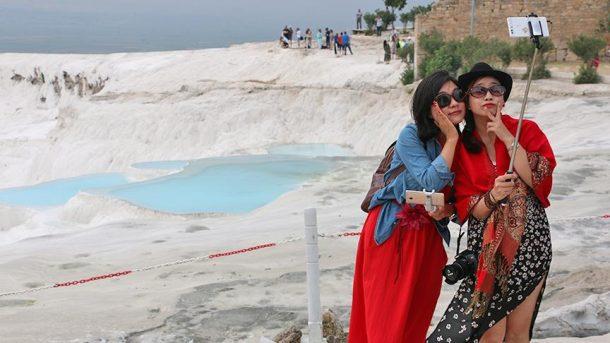 Pekin Büyükelçisi Önen: Çinli turist sayısı bu yıl rekor kıracak
