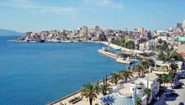 Vizesiz gidebileceğiniz Arnavutluk'ta bir tatil cenneti: Sarande