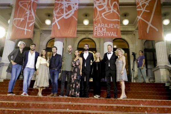 Saraybosna Film Festivali'nde ödüller sahiplerine kavuştu