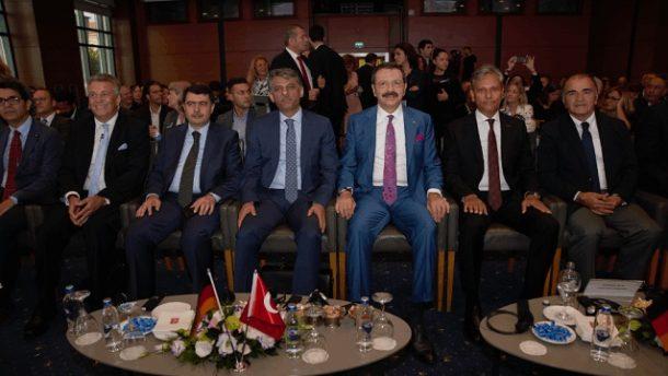 Türk ve Alman turizmciler Fvw İstanbul Workshop'ta buluştu!