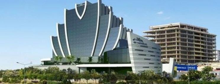 120 milyon dolarlık Elite World Asia Hotel Anadolu yakasında açıldı!