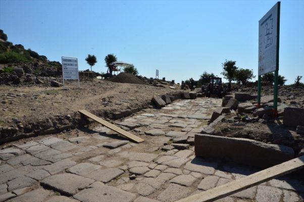 Arslan: UNESCO için gün sayıyoruz