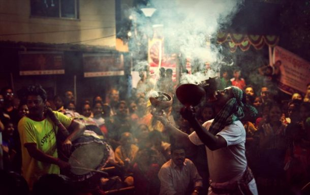 Durga Puja Festivali