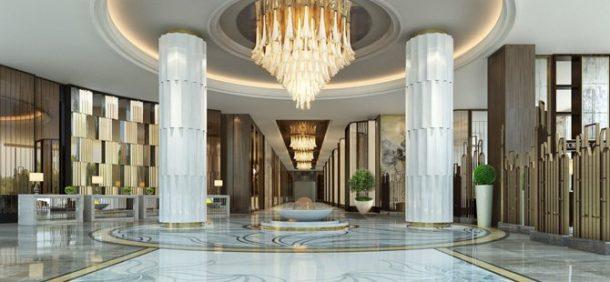 Elite World Asia Hotel' Anadolu yakasında açıldı!
