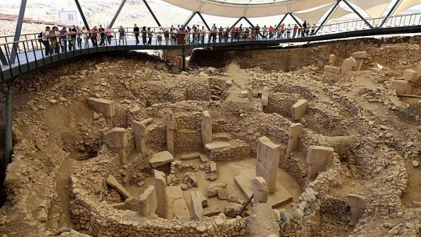 Temmuz'da UNESCO Dünya Mirası Listesi'ne dahil edildi