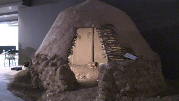 Hasankeyf Müzesi, emsali olmayan güzellikte bir müze