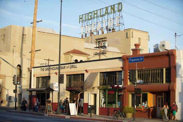 Dünyanın En Havalı 50 Semti Highland Park Los Angeles