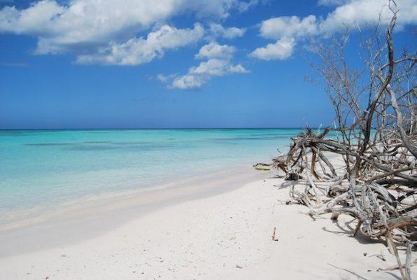 Karayipler'in İncisi Küba'nın Birbirinden Güzel Plajları