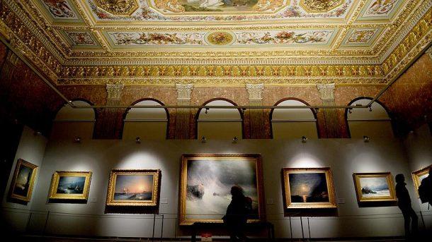 Müze ve ören yerlerine turist ziyareti 20 milyonu geçti!