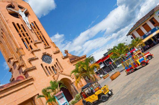 Dünyanın En Havalı 50 Semti Nueva Villa De Aburra Medellin