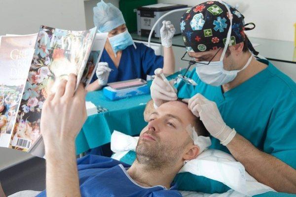 Sağlık Turizmi'nde Türkiye'yi saç ekim merkezleri zirveye taşıdı!