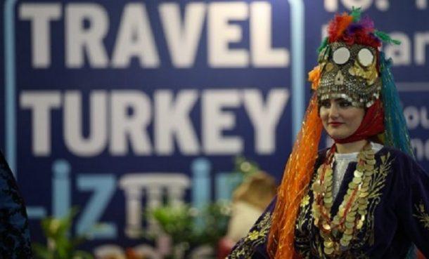 Seyahat teknolojileri Travel Turkey İzmir'de fark yaratacak!
