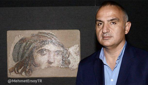 Turizm Bakanı Ersoy: Yeni Turizm Yaklaşımı 9 Ekim'de!