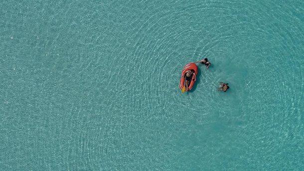 Türkiye'nin Maldivler'i Salda Gölü binlerce turisti ağırladı!