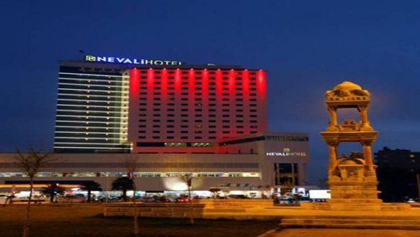 TÜROB'tan Şanlıurfa'daki Nevali Otel'e linç girişimine tepki