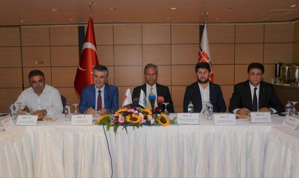 TÜRSAB ve TUREB'ten ortak dijital platform!
