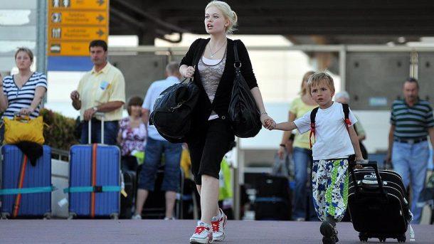 Yabancı turistler, İstanbul ve Antalya'yı 'giriş kapısı' yaptı!