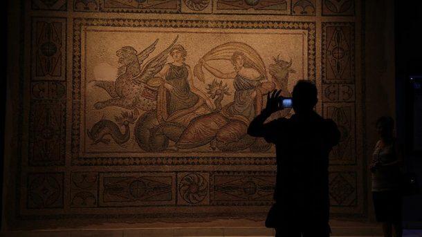 Yaşayan konseptle turistlerin ilgisi müzeye çekilecek!