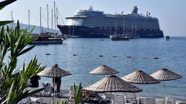 2019 yılında Turizm gelirinin 35,2 milyar dolara çıkması bekleniyor!