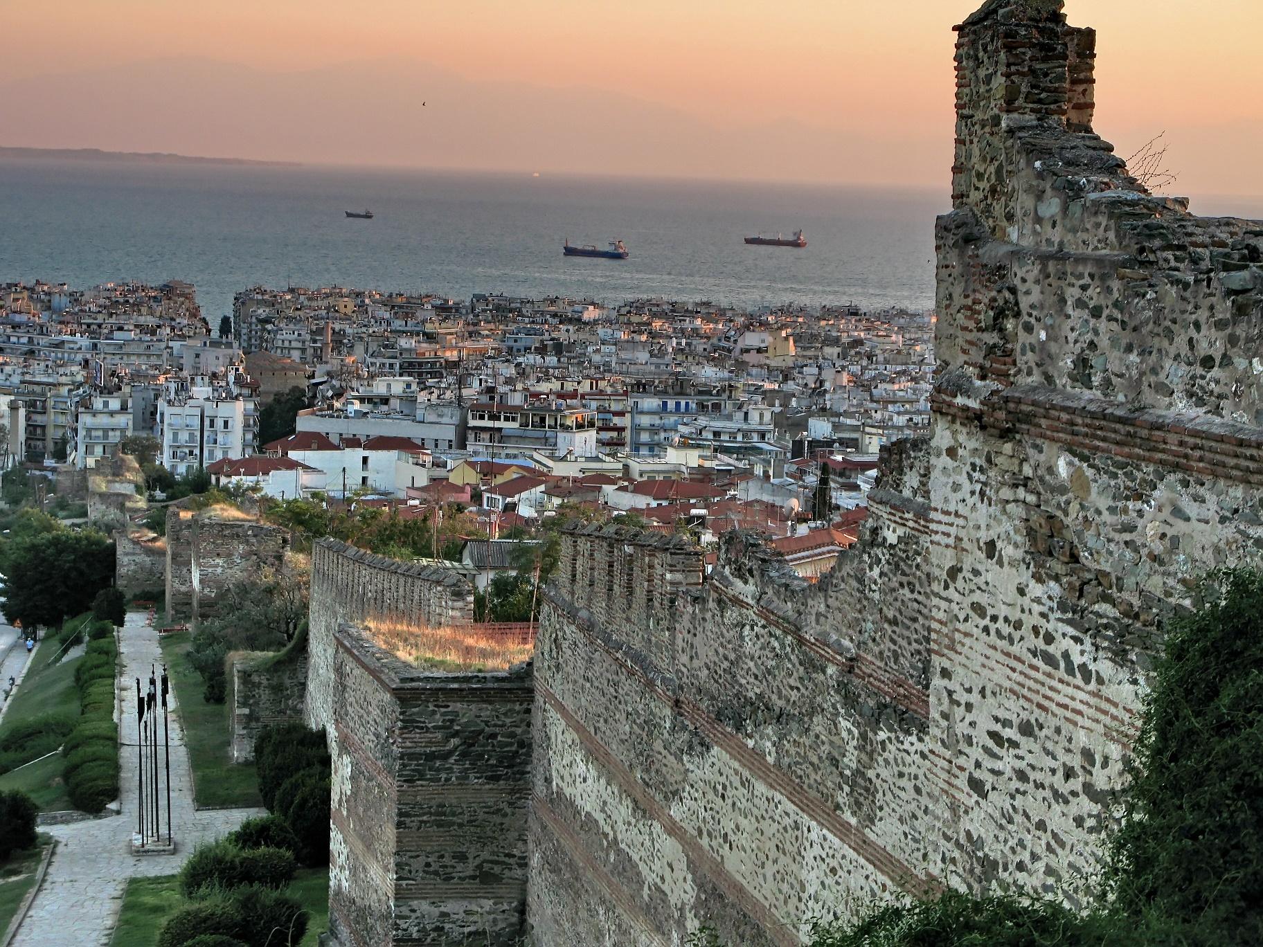 Atatürk'ün doğduğu kent Selanik'te gezilecek yerler
