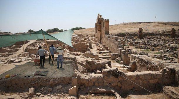 Bakanlıktan arkeolojik kazılara 30 milyon lira destek geldi!