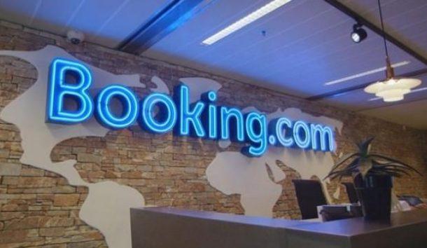 Booking'in karara yapılan itirazları yine reddedildi!