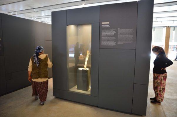 Troya Müzesi 10 gün boyunca ücretsiz