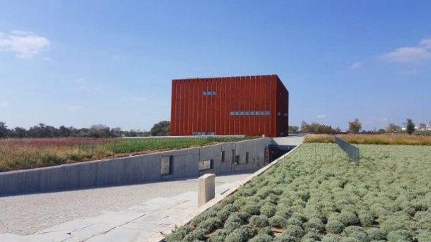 Dünyanın en önemli çağdaş arkeoloji müzelerinden Troya Müzesi açıldı!