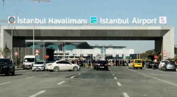 İstanbul Havalimanı'na taşınma tarihi nihayet netleşti!