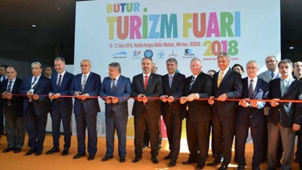 Kültür ve Turizm Bakanlığı ünlü tatil beldesi Uludağ'a talip!