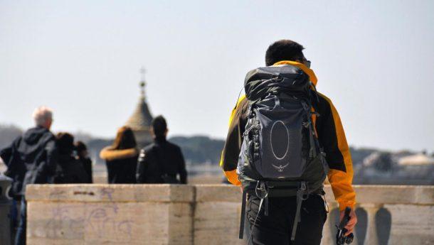 Milenyum Geçliği'nin seyahatlerinde ilk sıra şehir gezileri