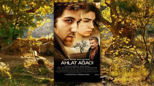 Nuri Bilge Ceylan'ın Ahlat Ağacı Londra Film Festivali'nde!
