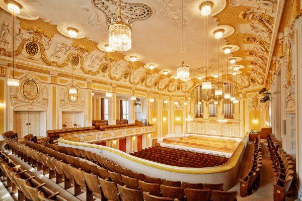 2019 Salzburg Mozart Haftası'nı kaçırmayın