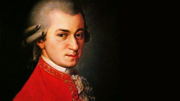 Wolfgang Amadeus Mozart her sene Salzburg'ta aniliyor