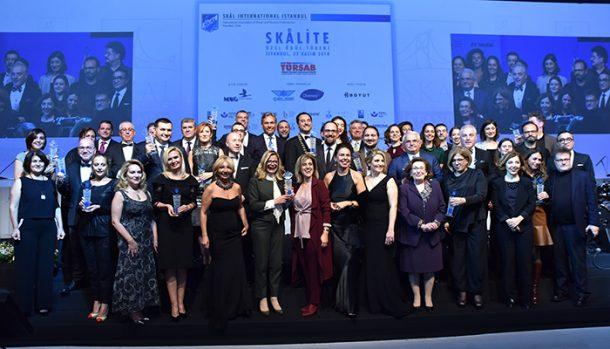 2018 Skalite Ödülleri sahiplerini buldu!