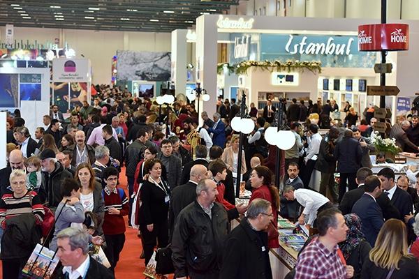 900 tur operatörü İstanbul EMITT Fuarı'nda buluşacak!