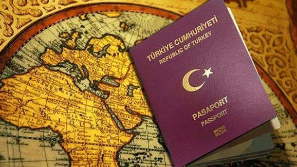Dünyanın En Güçlü Pasaportları sıralamasında Türkiye gerilerde kaldı!