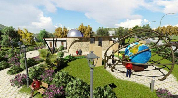 Asırlar sonra Harran'da yeniden astronomi için gözlemevi kuruluyor!
