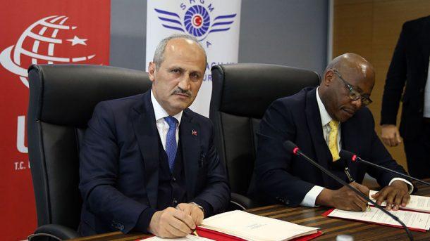 Cahit Turhan: Lesotho gibi tüm Afrika ülkeleri bizim için çok önemli