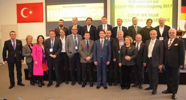 COOP TRR, turizim sektörünü Almanya'da bir araya getiriyor!