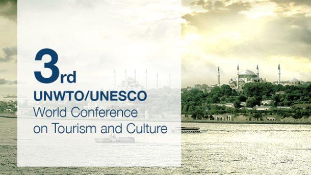 Dünya turizm sektörünün kalbi İstanbul'da atacak!