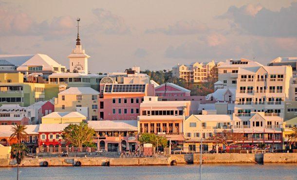 Dünyanın En Pahalı Şehri Hamilton... Türkiye'den de 5 kent listeye girdi!