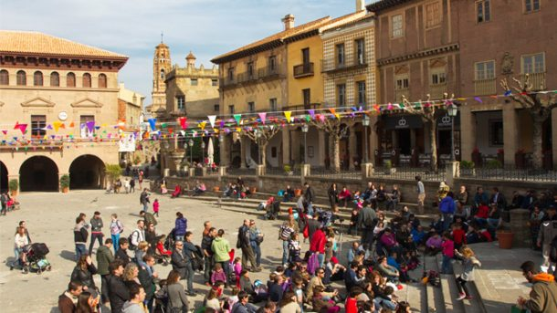 İspanya'da turist sayısı 1 milyon azaldı, gelir ise 3 milyar euro arttı!