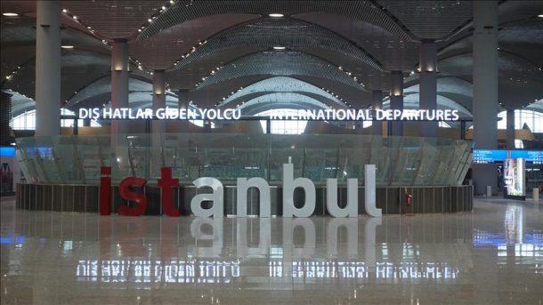 İstanbul Havalimanı'nda film çekmek isteyenler 1294 euroyu gözden çıkaracak!