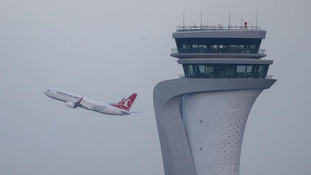 Dikkat... İstanbul Havalimanı'na taşınma 15 Aralık'ta başlıyor!