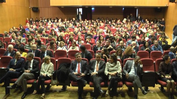 2. Latin Amerika Karayip Filmleri Haftası Ankara'da başladı!