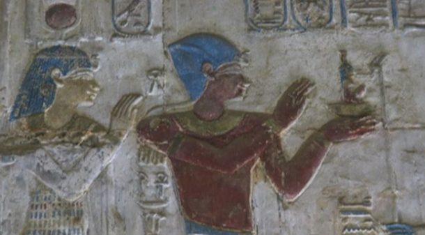 Mısır antik alanlar