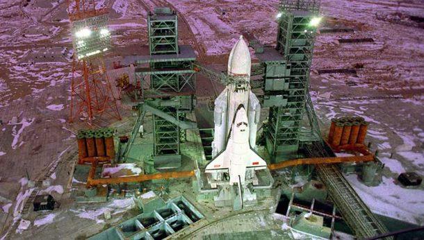 Rus turizmciler Baykonur Uzay Üssü'nün turizme açılmasını istiyor