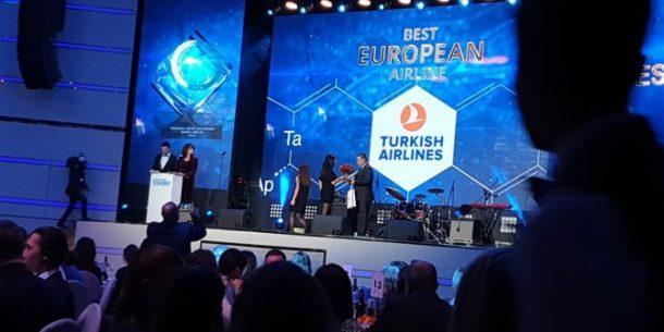 Rusya, Avrupa'nın En İyi Havayolu Şirketi THY dedi!