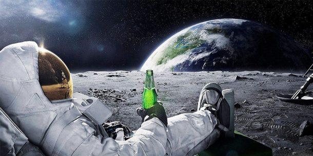 Tatil anlayışı Uzay Turizmi ile farklı bir boyuta taşınacak!